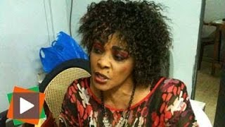 """Très fachée contre Vitale/ Tina Glamour: """"Je suis Baygon, je pulvérise les insectes"""""""