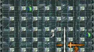 Atomic Bomberman 10 player game
