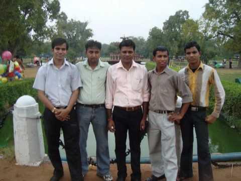 ROYAL INDIA GATE TRIP 2009  HIFAA