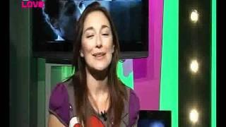 Claudio Valentini intervista Sara Ricci (prima parte)