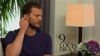 Jamie Dornan talks about the 'sobering' experience on set of Fifty Shades Freed