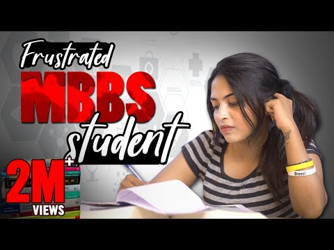 Frustrated MBBS Student || Dedicated to all MBBS Students || Dhethadi
