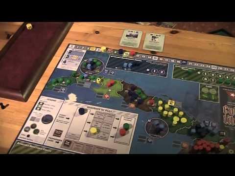 A lonesome Gamer plays Cuba Libre pt 6