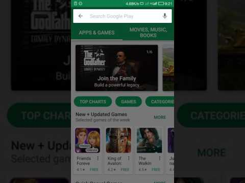 How to hack coc by play store no root
