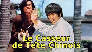 Wu Tang Collection - Le Casseur de Tête Chinois