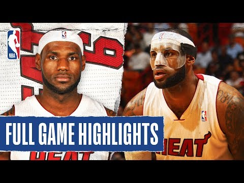 FULL GAME HIGHLIGHTS: LeBron James Goes OFF for CAREER-HIGH  61 PTS!