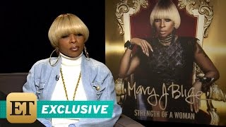 Mary J Blige Opens Up About Estranged Husband