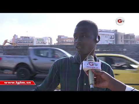 Autopont de Yoff: Dakar ralentit avec les travaux en cours… pour 23 mois encore!