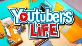 Урок как скачать игру Youtubers life!