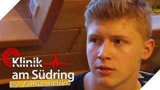 Sportsüchtig? Wieso schwänzt Jan die Ausbildung? | Klinik am Südring - Die Familienhelfer | SAT.1 TV