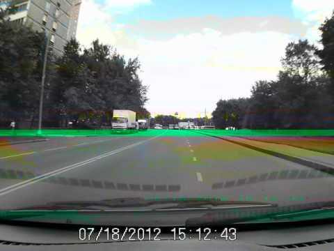 Обзор Vehicle Blackbox DVR: стоит ли покупать китайские