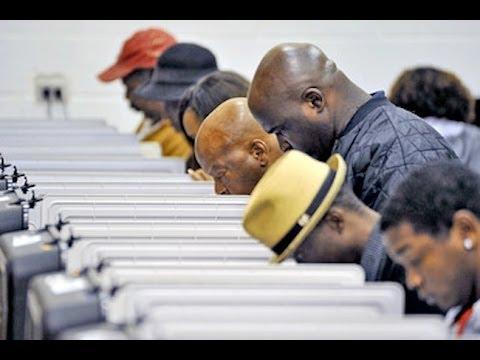 Who Serves Black Voters' Economic Interests, Democratic or Republican Presidents?