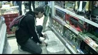 Скачать Год Змеи Зови клип 2010