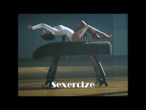 Kylie Minogue - Sexercize extended mix