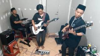 Andra And The Back Bone - Surrender  Cover  By Khu