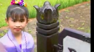 Ibu Kita Kartini - SD 3 Megawon - Lagu Perjuangan Indonesia.flv