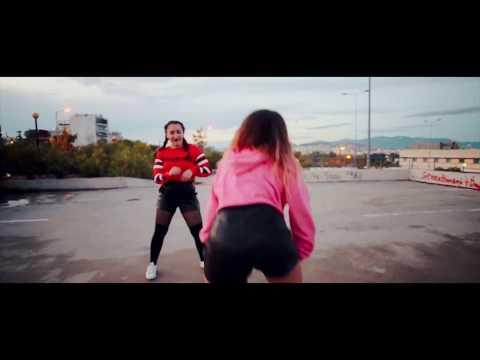 Dotorado Pro-Marimba Rija Remix -AFRO Choreorgraphy-Jenny Tem