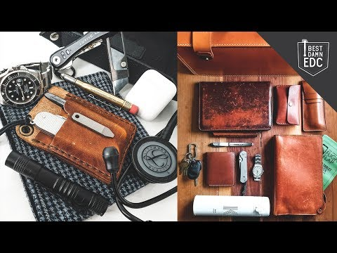 Complete My Carry: Helping 9 People Find Everyday Carry Gear | EDC Weekly