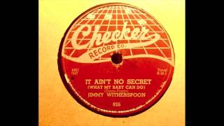 Jimmy Witherspoon - It Ain
