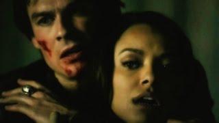 Bonnie and Damon - Любовь-Война