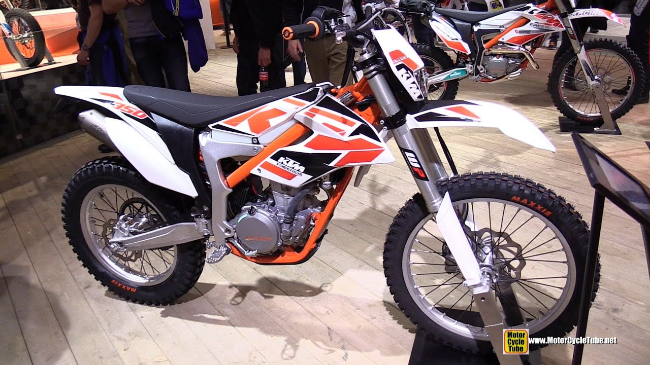 2015 ktm freeride 350 walkaround 2014 eicma milan motorcycle exhibition youtube. Black Bedroom Furniture Sets. Home Design Ideas