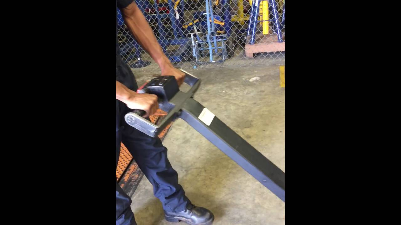 Operating a pallet jack how to improve sandy soil for lawn
