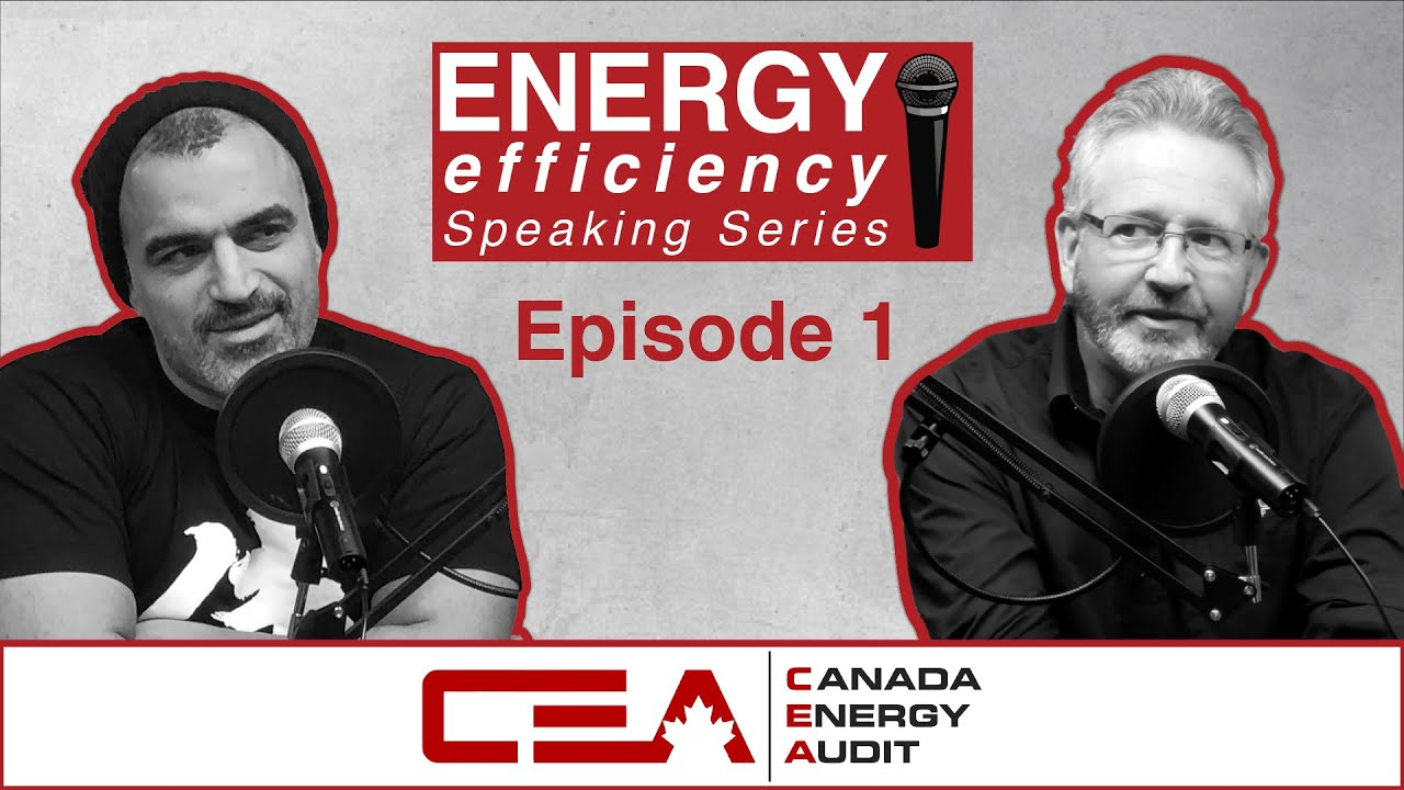 Energy Efficiency Speaking Series Episode 1 | Fun and Family