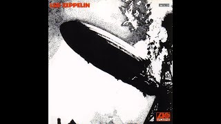 Led Zeppelin - Good Times Bad Times (HD)