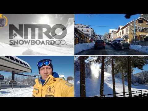 CALABRIA SNOW ACADEMY CAMIGLIATELLO OPENING