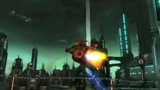 Ratchet Gladiator - Trailer 2 (version HD) - PS2.mov