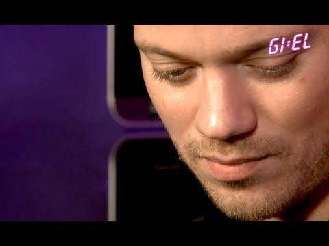Gers Pardoel - Dankbaarheid (Live bij GIEL! @ 3FM - Sta op tegen kanker)