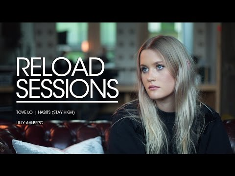 Tove Lo: Habits (Stay High) - Lilly Ahlberg