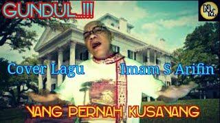 Yang Pernah Kusayang (COVER) By JALI SIREGAR Cipt : Imam S Arifin
