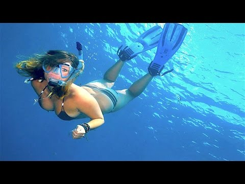 The Women Dives Deepest in the Ocean Full Documentary Movies