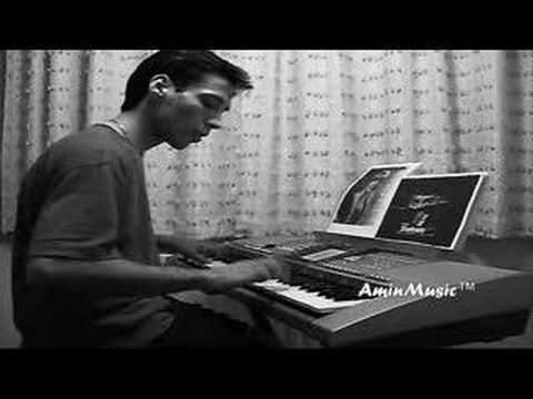 music aref ghasre sadaf