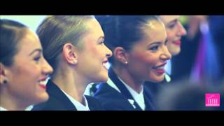 UNIVERSIFLY - EASA Flight Attendant School Initial Cabin Crew Training