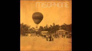 Misophone - Barnaby Flower