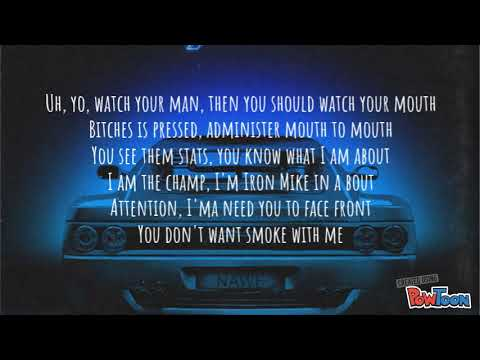 Motorsport Song