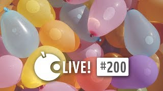Apfeltalk LIVE! #200 - Jubiläumsausgabe mit extra starken Gästen