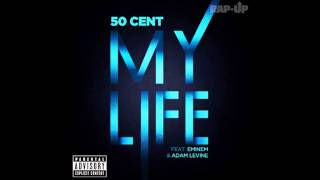 50 cent - My Life *King Lloyd Remix*
