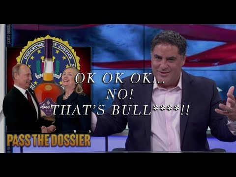 The Young Turks Finally Report the News   Andrew Says