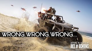 Ghost Recon Breakpoint - Why I don't agree with most of the complaining.