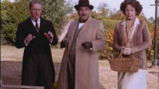 Poirot Themes - The Hollow