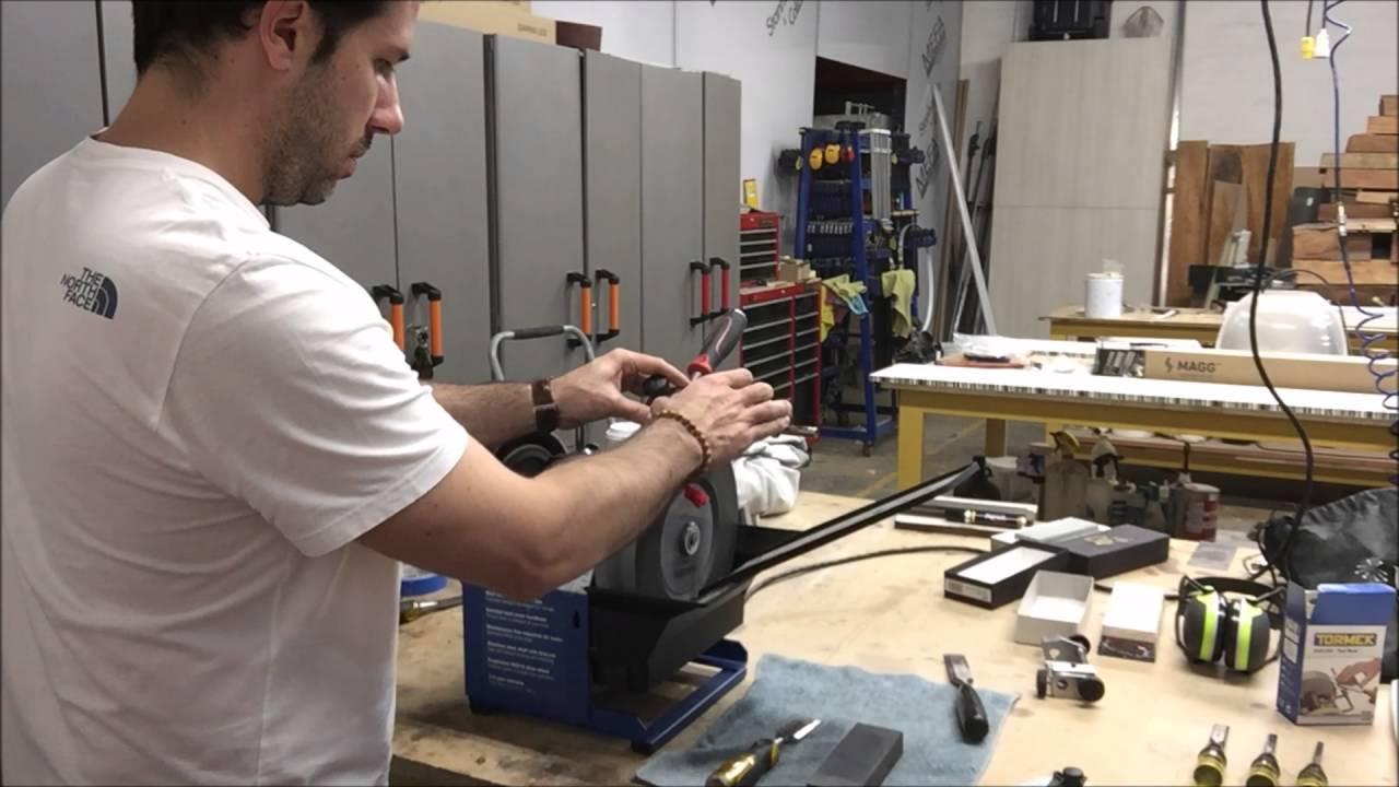 Como se usa, pros y Dentro del Taller
