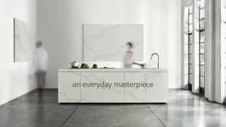 Caesarstone Calacatta Nuvo 5131 - An everyday masterpiece