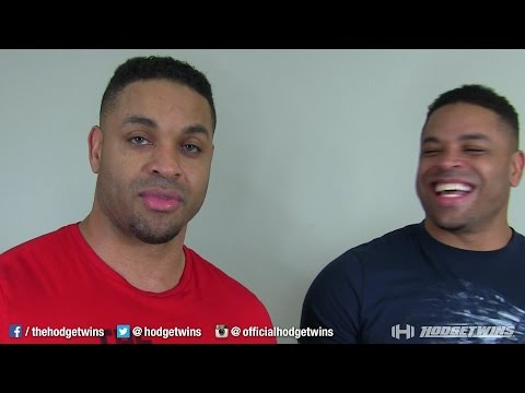 Slept With 3 Women In 2 Weeks @Hodgetwins