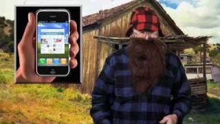 Tech Grouch #2 with John C. Dvorak