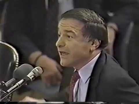 (The Agony of Kosova) - Senate-House Hearing on Serbian Army Occupation of Kosova 04-24-1990