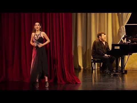 Greek Opera Studio Gala (2018 Festival Of The Aegean)