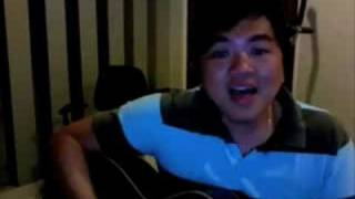 Little Wonders - Sidney Mohede (Rob Thomas Acoustic Cover)